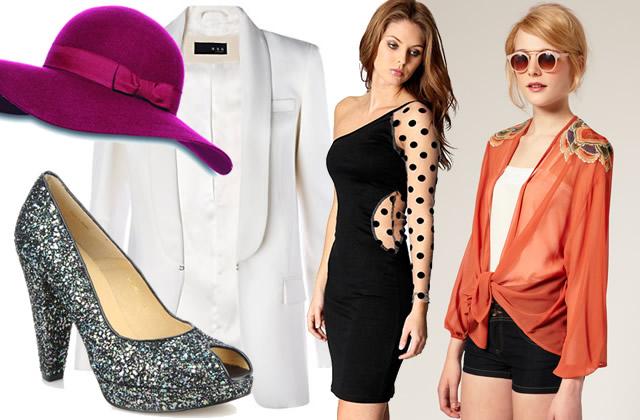 Mon top 10 des tendances mode 2011, et le vôtre ?