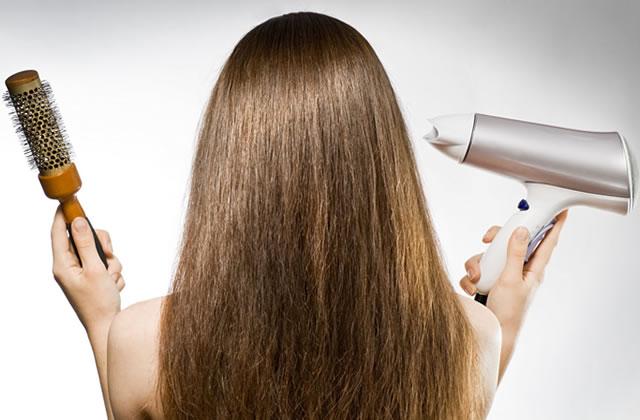 Crèmes de jour pour les cheveux : tu t'y mets quand ?