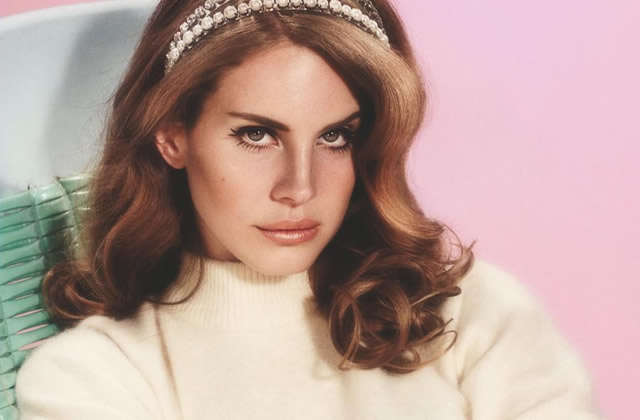 Get The Look : Lana Del Rey
