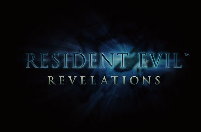 Resident Evil : Revelations sur Nintendo 3DS