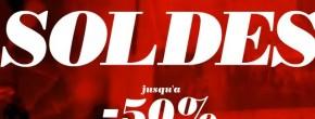 Best of soldes mode Hiver 2012 sur internet