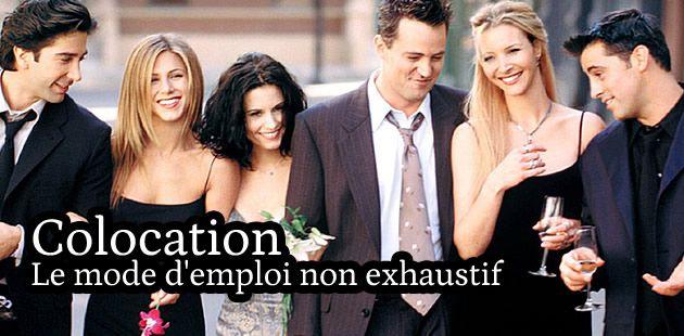 Colocation - Colocation mode d emploi ...