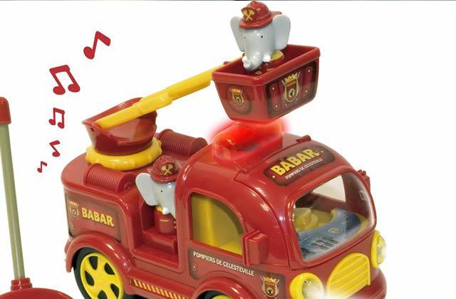 Voyage au bout du genou – Le Carnet d'un Pompier