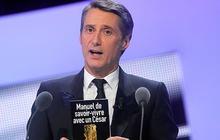 Les César 2012 en live sur madmoiZelle !
