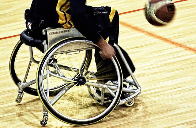 Le handisport – Les madmoiZelles & leur sport