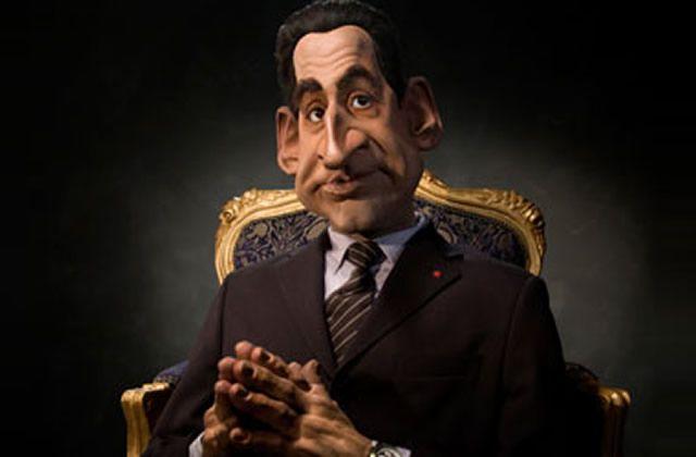 LOLservatoire de la Présidentielle (17 février 2012)