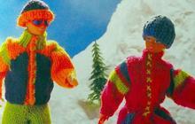 La mode au ski : adieu glamour