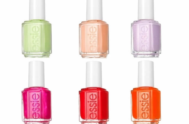 Navigate Her, la collection de vernis Essie du printemps 2012