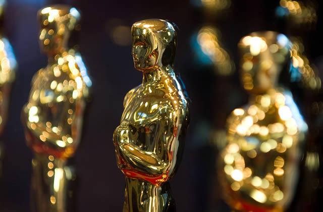 Les Oscars 2012 en live sur madmoiZelle !