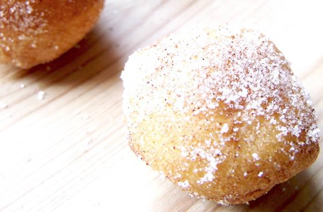 Les beignets maison — La recette gourmande et fondante