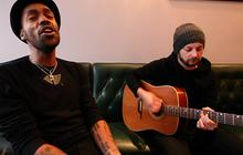 Skip The Use – Ghost en acoustique