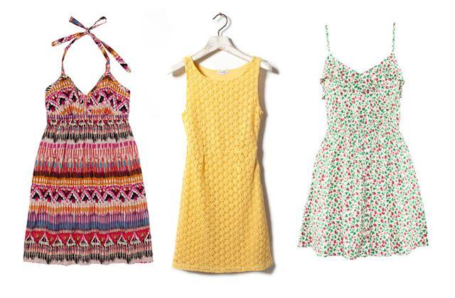 Les 10 hits de la fauchée #17 : spécial robes