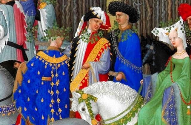 4 conseils pour être bonne au Moyen-Âge