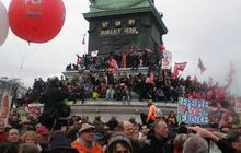 Allons Enfants de la Bastille – La Présidentielle 2012 vue du terrain