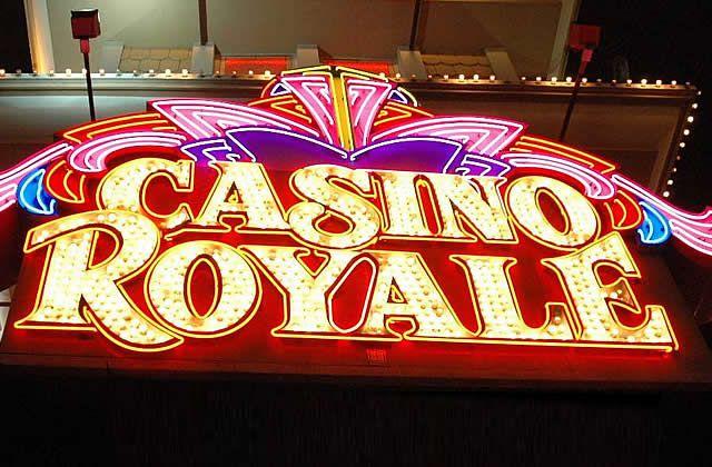 Casino, bandits manchots et roulette russe – Chroniques de l'Intranquillité