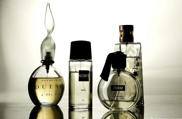 J'ai testé pour vous… créer mon parfum à Grasse