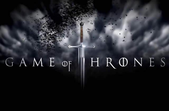 Game of Thrones : cinq couronnes pour un seul trône