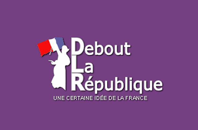 Interview d'Olivia, militante pour Debout la République