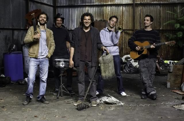 Interview de Zoufris Maracas + leur clip Un Gamin en exclu