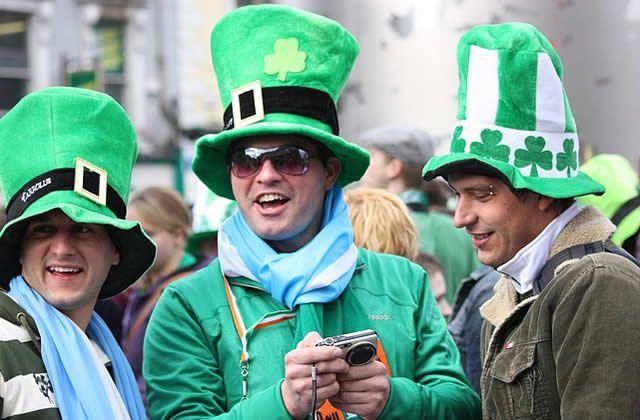 Je veux comprendre… la Saint-Patrick