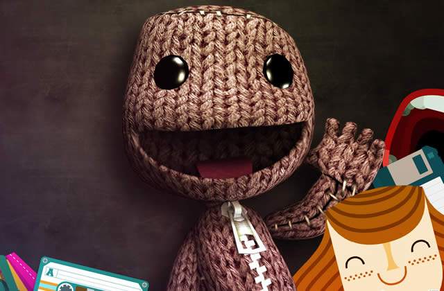 Little Big Planet 2 sur PS3
