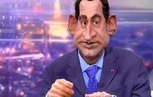 LOLservatoire de la Présidentielle (12 mars 2012)