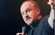 Louis CK, la crème du stand-up US