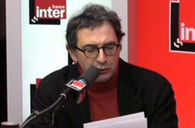Mademoiselle se meurt, par François Morel