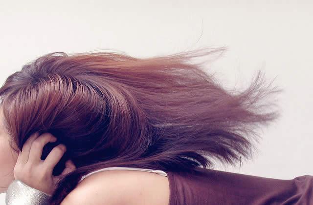 Sélection de masques pour cheveux secs