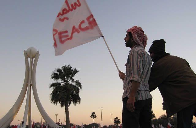 La situation au Bahreïn : rétrospective