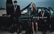 Get the look : décryptage de la pub Givenchy
