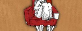 Le dessin de Nepsie #32 – C'est l'histoire de ma vie