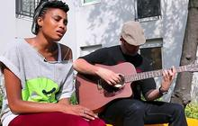 Imany – Please and Change en acoustique