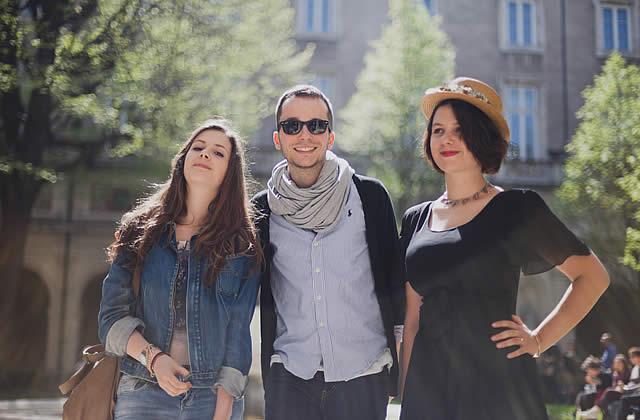 Une journée à Lyon avec Music is not Fun : les photos