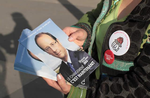 Le porte à porte avec le PS – La Présidentielle 2012 vue du terrain