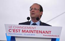 Le rassemblement de Vincennes – La présidentielle 2012 vue du terrain