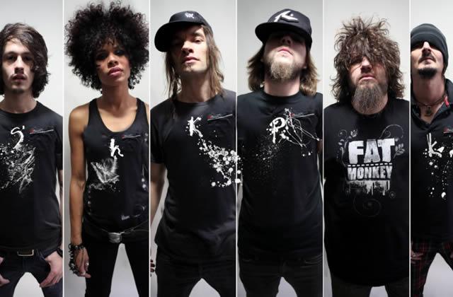 Pourquoi Shaka Ponk est l'un des meilleurs groupes du moment ?
