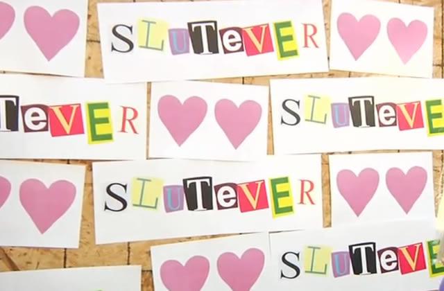Slutever n°4 – Sissy Sarah le travesti