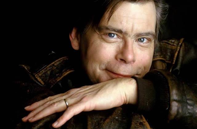 L'auteur de la semaine : Stephen King