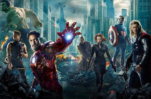 The Avengers, de Joss Whedon