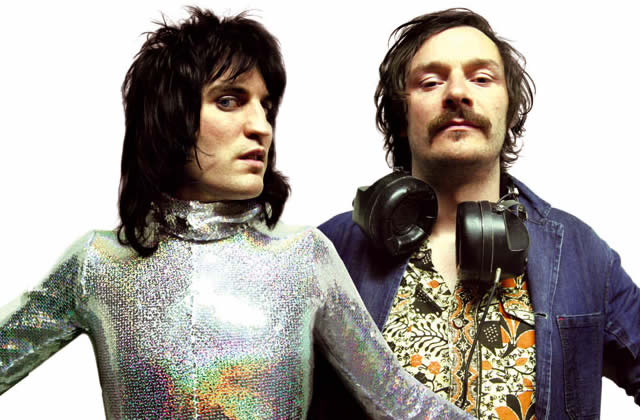 The Mighty Boosh – Les meilleures séries UK #3