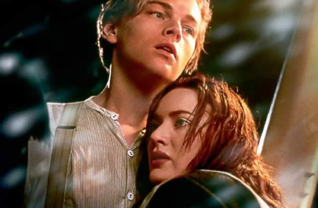 Titanic 3D : et vous, où étiez-vous il y a 15 ans ?