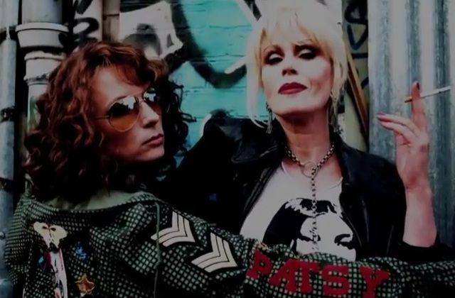 Absolutely Fabulous – Les meilleures séries UK #6
