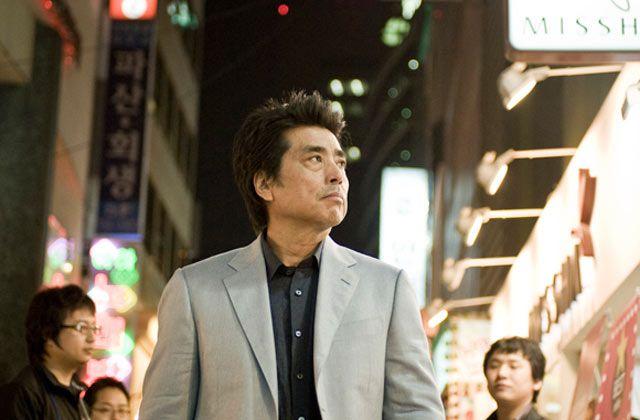 L'auteur de la semaine – Ryû Murakami