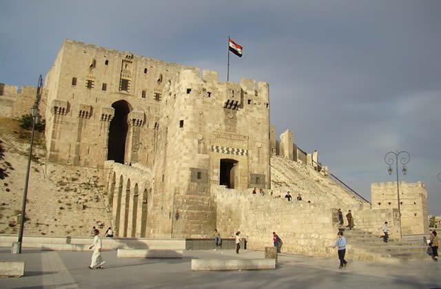 Décryptage : la crise syrienne