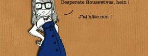 Le dessin de Nepsie #35 – Le choc