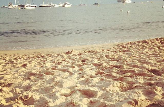 Jack Parker à Cannes – Jour 3 – Ezra Miller, le Carlton et le bateau Arte