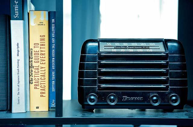 La Fabrique de l'Histoire (France Culture) – Sors ton transistor #7