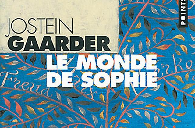 Le livre de la semaine – Le Monde de Sophie