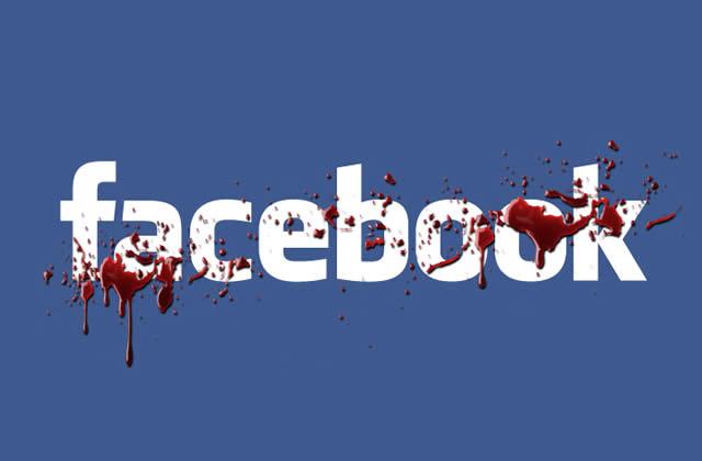 Le mystère du coming-out politique sur Facebook